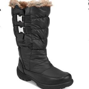 NEW Sporto Makela Waterproof Snow Boots